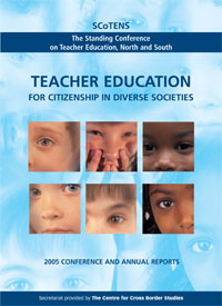 Teacher Education for Citizenship in Diverse Societies