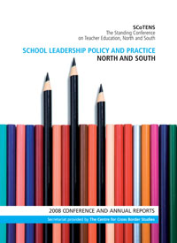 School Leadership Policy and Practice North and South