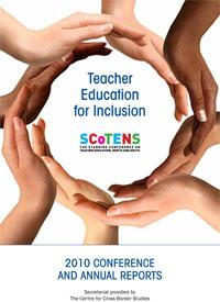 Teacher Education for Inclusion