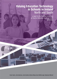 Valuing Education Technology in Schools in Ireland North and South