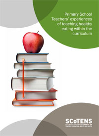 Download the Primary School Teachers' experiences of teaching healthy eating within the curriculum
