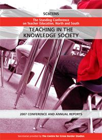 Teaching in the Knowledge Scoiety